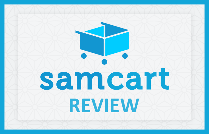 Customize Samcart Upsell Page